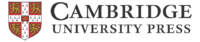 Cambridge University Press - Influential Software client